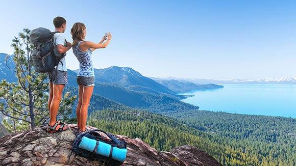 tahoe hiking adventure tours