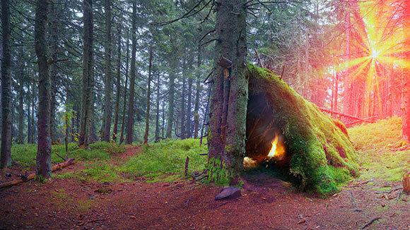 wilderness Tahoe survival summer adventure course