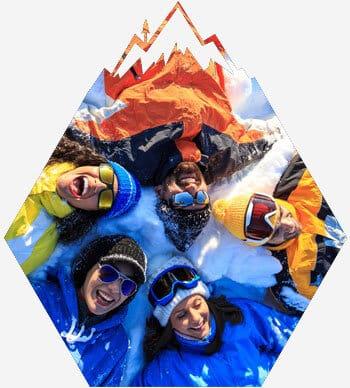 sierra snow adventure trips
